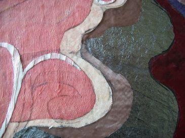 11.Detail of 'Annie Interior'
