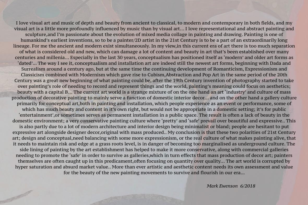 2018 statement