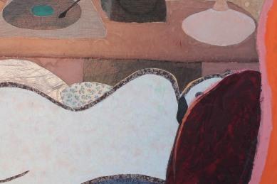 detail of 'Annie interior 2'