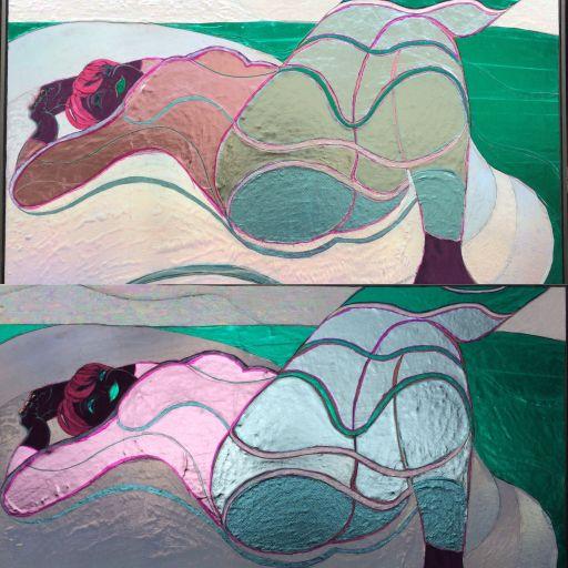 'Anita Beach 3' (varied lighting)