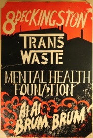 283.'Mental Health Foundation' Richmond, 1984