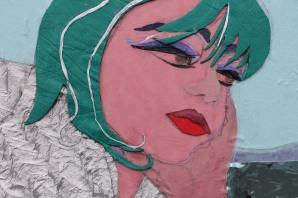 detail 3 of 'Anita beach bush'