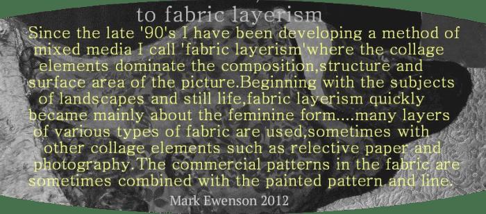 238.Fabric Layerism statement
