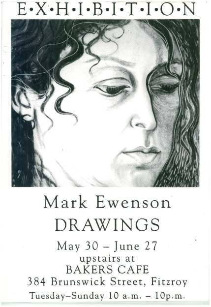 244.First exhibition 1991