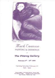 210. Fitzroy Gallery 1999